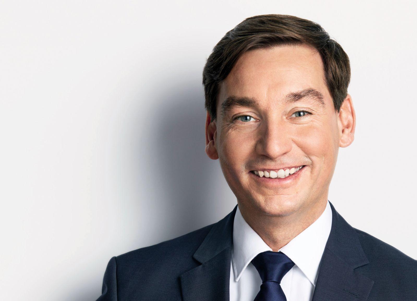 Sebastian Hartmann, Vorsitzender der NRW SPD