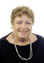 Barbara Naß, Vorsitzende der SPD-Bezirksfraktion
