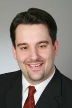 Dominik Loosen, Bezirksverordneter in der Bezirksvertretung Hardtberg