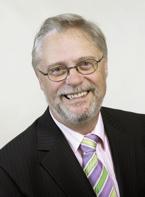 Horst Geudtner, Stadtverordneter für Duisdorf und Medinghoven