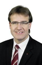 Wilfried Klein, Stadtverordneter für Lessenich/Meßdorf