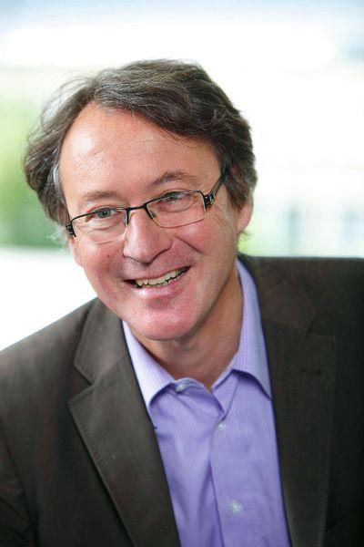 Werner Esser, Vize-Vorsitzender der SPD-Fraktion
