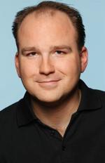 Christoph Dolle, Landesvorsitzender der NRW Jusos