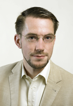 Peter Kox, sportpolitischer Sprecher der SPD-Stadtratsfraktion
