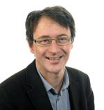 Werner Esser, planungspolitischer Sprecher der SPD-Stadtratsfraktion